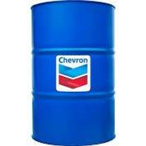 Chevron Bright-Cut NM Metalworking Fluid - 55 Gallon Drum