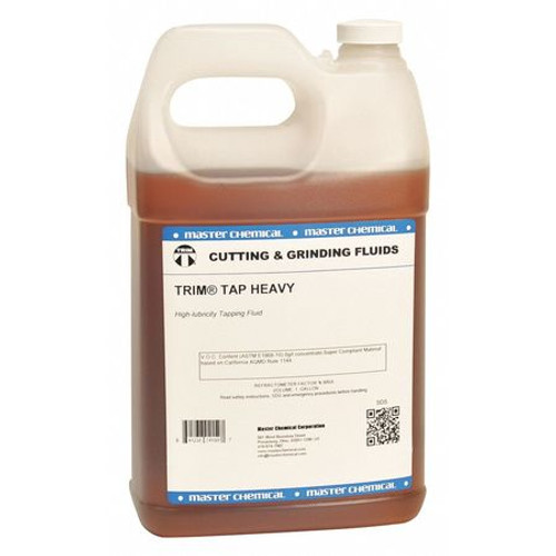 Master Fluid Solutions TRIM® TAP HEAVY High-lubricity Tapping Fluid - 4/1 Gallon Case
