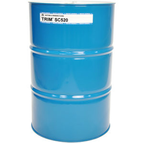 Master Fluid Solutions TRIM® SC520 General-purpose Semisynthetic - 54 Gallon Drum