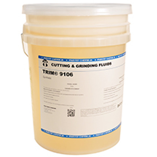 Master Fluid Solutions TRIM® 9106 - 5 Gallon Pail