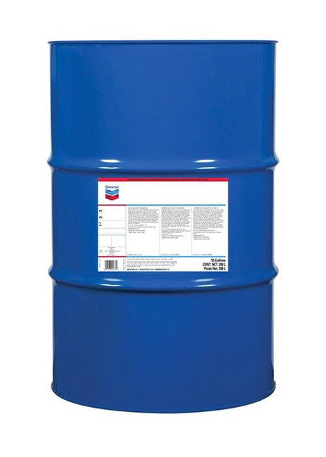 Chevron DELO® 400 ZFA SAE 10W-30 (Synthetic Technology) - 55 Gallon Drum
