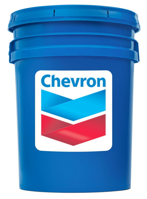 Chevron® Ursa® Hydraulic Oil 10W - 5 Gallon Pail