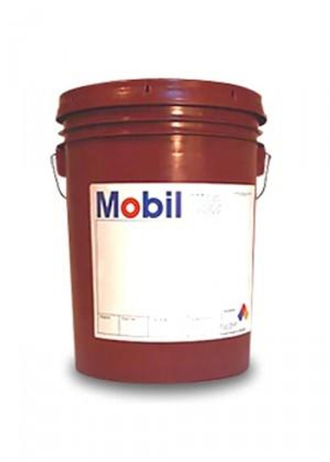 Mobil DTE Oil Heavy - 5 Gallon Pail