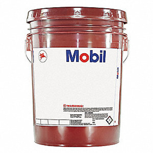 Mobil DTE Oil Heavy Medium - 5 Gallon Pail (201560501590)