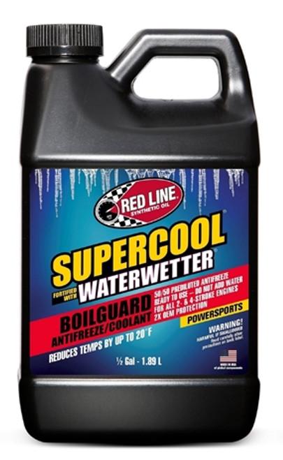 SUPERCOOL® BOILGUARD 4-1/2 Gallon Containers