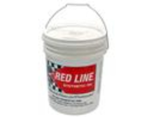 RED LINE SI-1 ® COMPLETE FUEL SYSTEM CLEANER 5 GALLON PAIL
