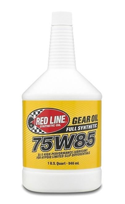 75W85 GL-5 GEAR OIL