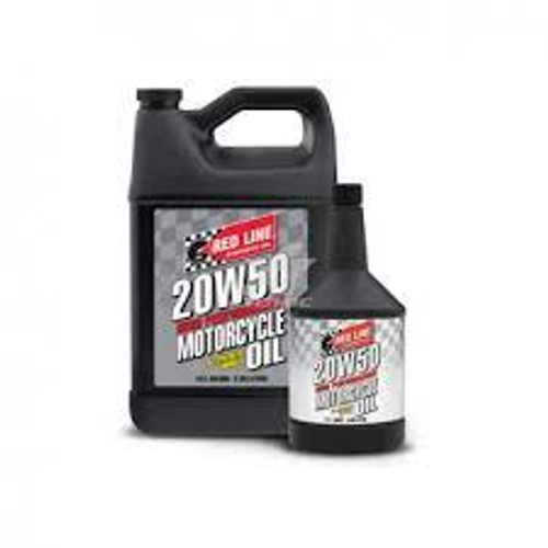 20W50 MOTORCYCLE OIL Your Harley wants better raw materials and more ZDDP than other brands offer.