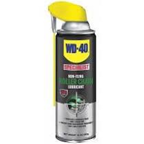 WD-40 Specialist® Roller Chain Lube 6/10OZ