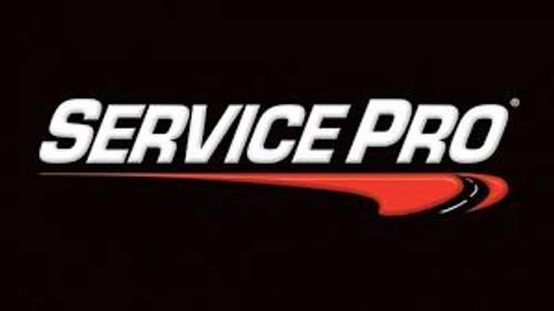 Service Pro Honda/Accura Full Syn Power Steering Fluid 12 12oz