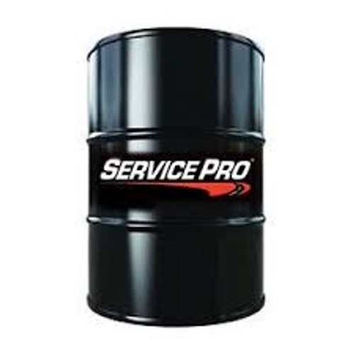 Service Pro Non-Chlorinated Low VOC Brake Cleaner 55gal