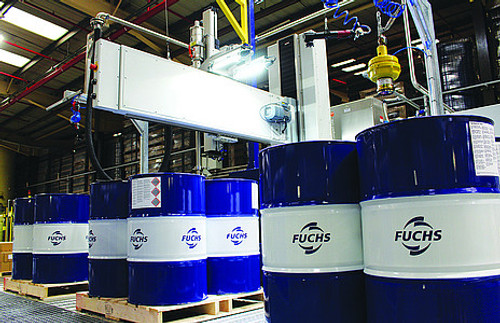 Fuchs Lubrodal F 901 Hot Forging Lubricant - 55 Gallon Drum