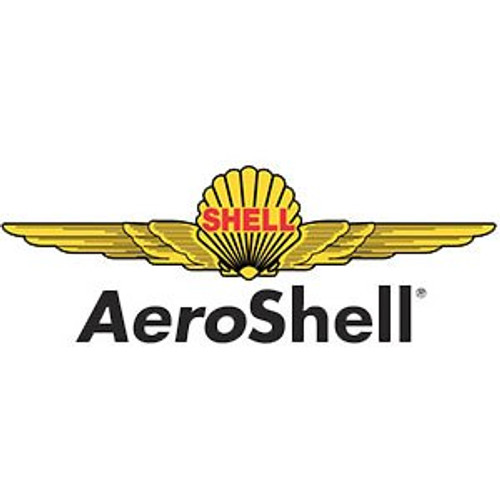 MIL-PRF-5606 (H) - AeroShell Fluid 41, Hydraulic Fluid (Aircraft, Missile, Ordnance) - Case of 6/1 Gallon Bottles