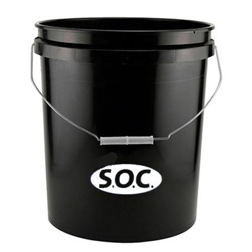 SOC Lubricants