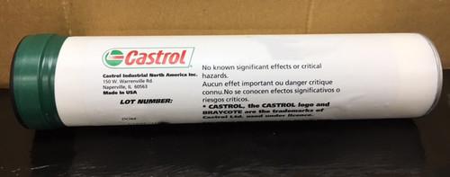 Castrol Braycote 296 - Sub-Micronic, Extreme Low Volatility Grease