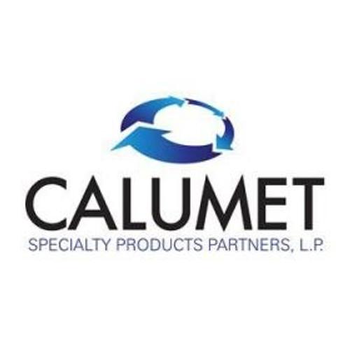Calumet Caltran 60-30 Uninhibited Naphthenic Type II Transformer Oil - 55 Gallon Drum