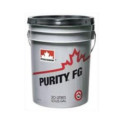 Petro-Canada Purity™ FG EP Gear Fluid 100 - 5 Gallon Pail
