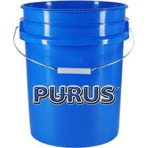 Purus® Alletor Heavy Duty Hi-Temp Grease NLGI #2 - 3% Moly - Pail