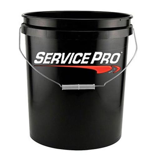 Service Pro® Premium GL-5 Gear Oil 80w90 [Meets Req's MIL-L-2105E] - 5 Gallon Pail