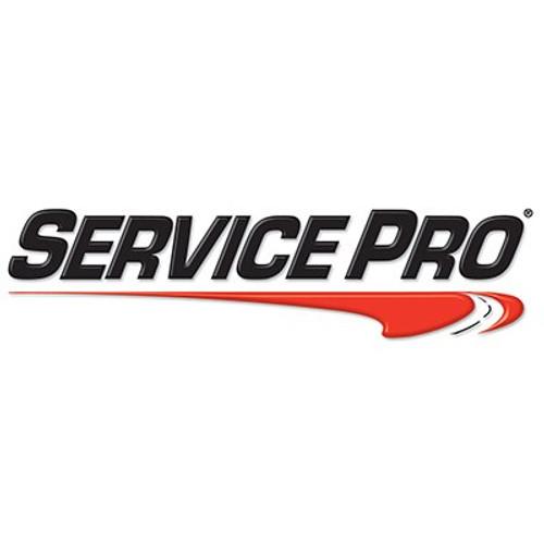 Service Pro® Premium GL-5 Gear Oil 80w90 [Meets Req's MIL-L-2105E] - Keg (120 lb)