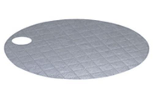 UDTP25 Universal Drum Top Sorbent Pads- 25 per case