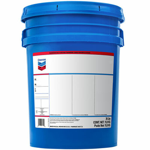 Chevron Meropa® 68 Gear Oil - 35 Pound Pail