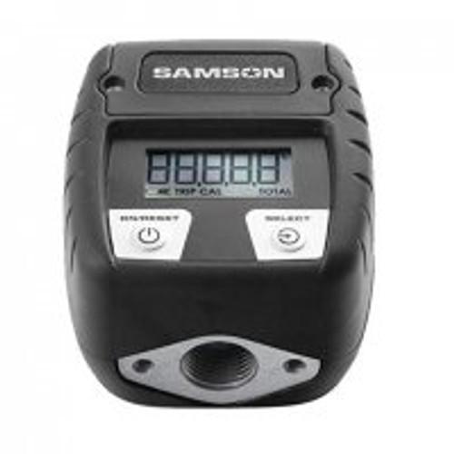 Digital In-Line Meter 8 GPM