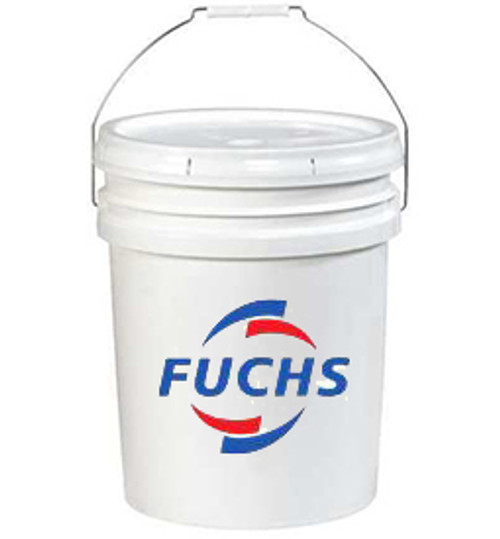Fuchs Superla #10 White Oil - 5 Gallon Pail