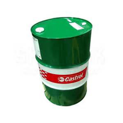 Castrol GTX High Mileage 5w20 Drum