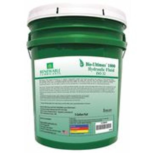 5 gallon pail Bio Ultimax 1000 ISO 32