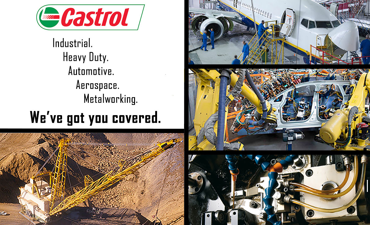 Castrol Industrial