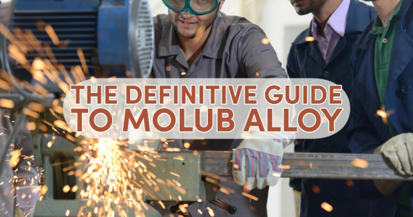 The Definitive Guide to Molub Alloy