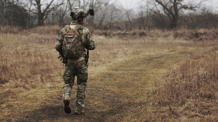 4 Qualities of a Good Gun Oil Used by the Military