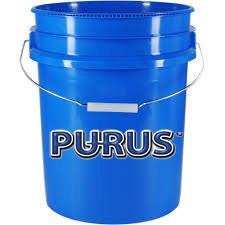 Purus® Zinc Free AW68 Hydraulic Oil - 5 Gallon Pail