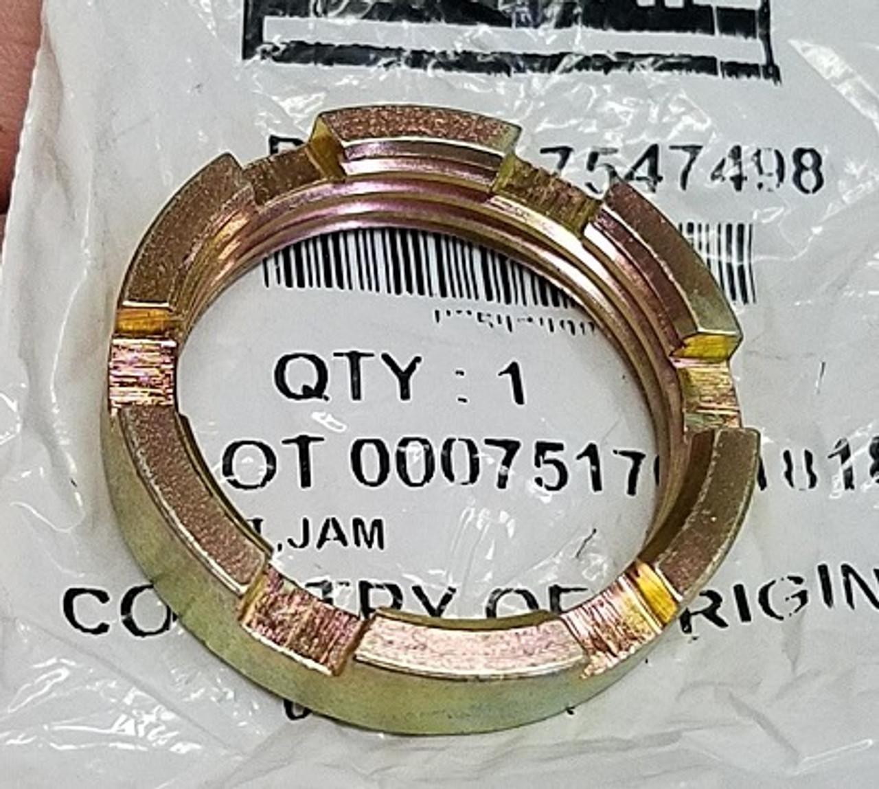 Polaris P90 Primary Clutch Jam Nut
