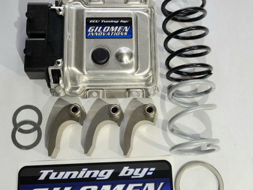 Ranger 1000 Performance ECU Tuning / Clutch Kit Package! (ECU Tune, Elite Shift Clutch Kit) For 2018+ Generation 2 Models