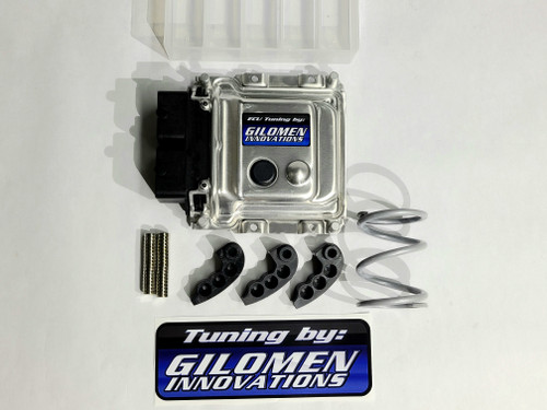 RZR 1000 XP Performance Tune Kit ECU Tuning / Clutch Kit Package! (ECU Tune, Blackmax Clutch Kit)