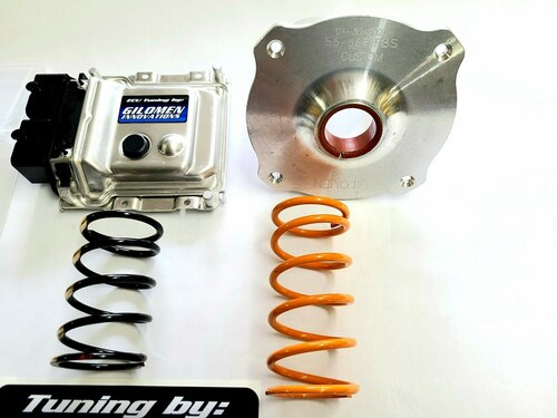 RZR 1000 S ECU Tune Performance Package Tuning / Clutch Kit  (Includes ECU Tune, Blackmax Clutch Kit, Helix, Secondary Spring)
