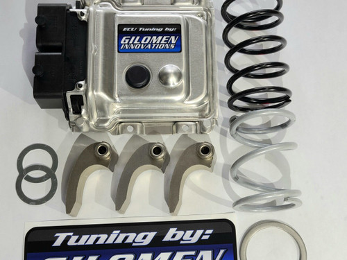 2021 Ranger 1000 Performance ECU Tuning / Clutch Kit Package! (ECU Tune, Elite Shift Clutch Kit) For 2018+ Generation 2 Models