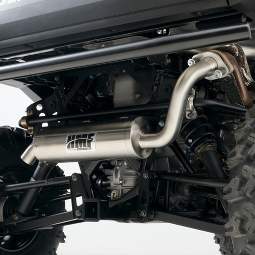 HMF High Performance Exhaust +2020 Ranger 1000 SOHC Models 535773637487