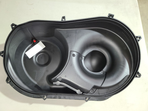 CLUTCH HOUSING OUTER PLASTIC COVER For 2018+ Ranger 1000 Models