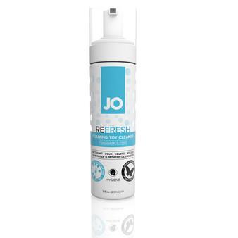 Refresh Foaming Toy Cleaner 7 OZ bottle