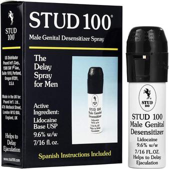 STUD 100 with box