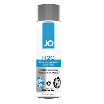 JO H2O 4oz bottle