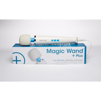 magic wand plus with box