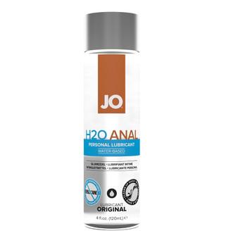 JO Anal H2O 4 OZ bottle