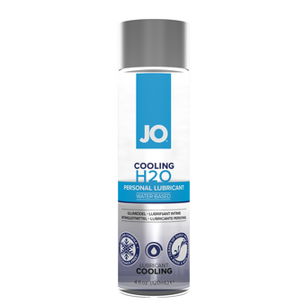 JO H2O Cooling Lubricant 4 OZ