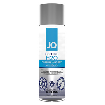 JO H2O Cooling Lubricant 2 OZ