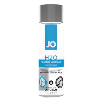 JO H2O Lubricant 8 OZ