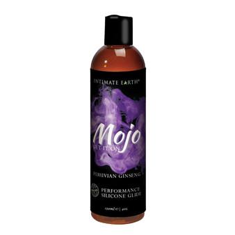 Mojo Silicone Performance Glide 4 OZ bottle